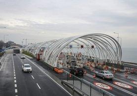 Avrasya Tüneli cezası iptal edildi