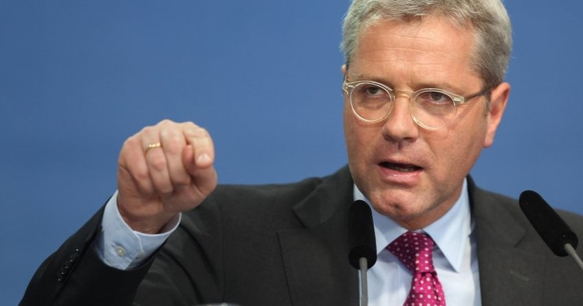 Almanya'dan küstah tehdit! Norbert Röttgen: ''Süreci sonlandırırız.''