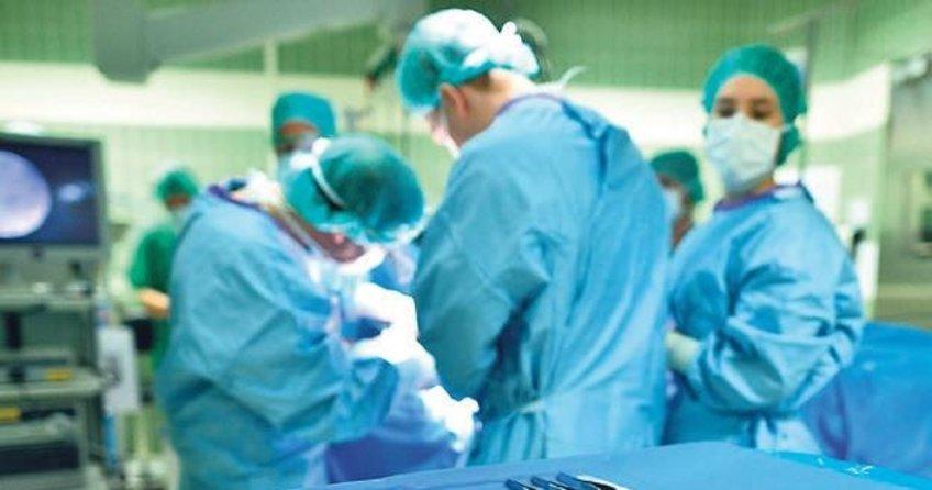Çocuklarda kalp ameliyatı arttı