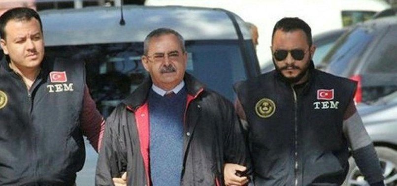 US CONSULATE EMPLOYEE IN TURKEY GETS JAIL SENTENCE