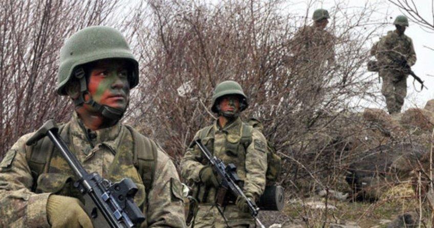 66 PKK'lı öldürüldü