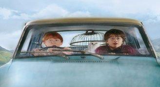 Harry Potter serisi Netflixe geliyor