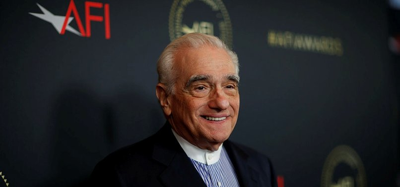 MARTIN SCORSESE JOINS APPLES HOLLYWOOD ROSTER FOR NEW FILMS, TV SHOWS