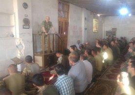 El Bab'dan yeni fotoğraflar paylaşıldı