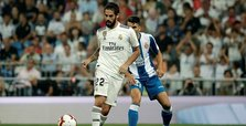 Real Madrid midfielder Isco needs surgery for appendicitis