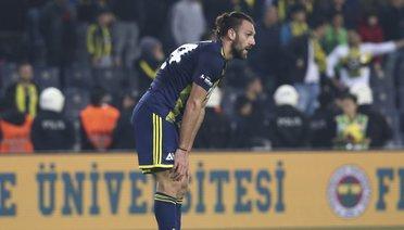 Fenerbahçede Hasar Büyük