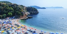 Turkey's tourism hits new all-time high