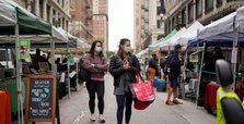 U.S. 'wasted' months before preparing for virus pandemic