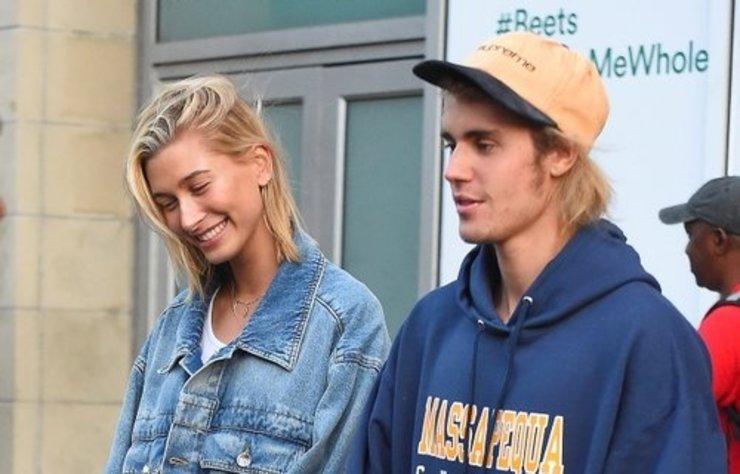 Justin Bieber ve Hailey Baldwin çifti sonunda evlilik konusunda hepimizi aydınlattı. Justin Bieber evlendiklerini itiraf etti.