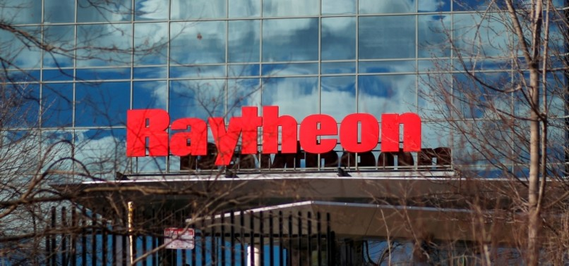 RAYTHEON, UNITED TECHNOLOGIES ANNOUNCE MERGER