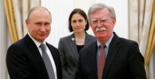 Trump wants to meet Putin in Paris on November 11: Bolton