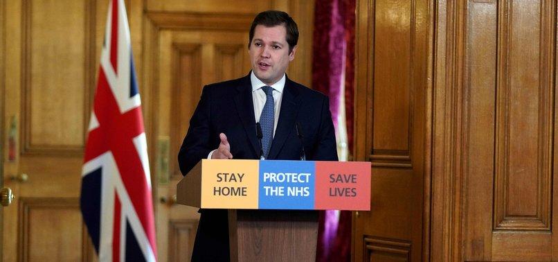 UK ON EMERGENCY FOOTING AS DOCTOR DIES OF COVID-19