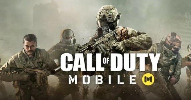 Call of Duty: Mobile Zombiler modu tanıtıldı!