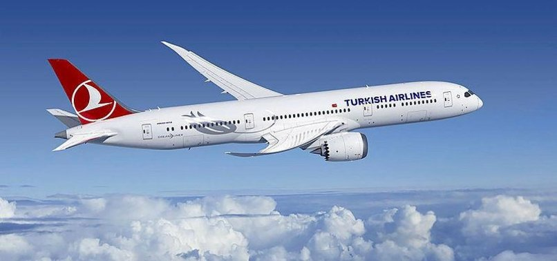 TURKISH AIRLINES CARRIES SOME 50M PASSENGERS IN 8-MONTH