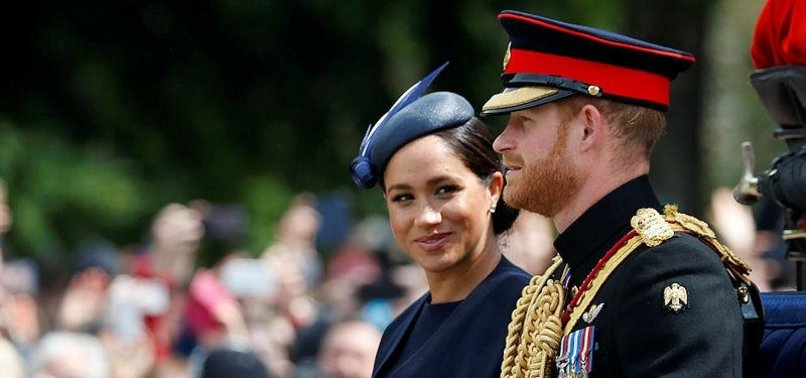 PRINCE HARRY, MEGHANS HOME RENOVATIONS COST TAXPAYERS $3M