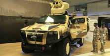 Turkish defense firms ink $800M of deals in Doha