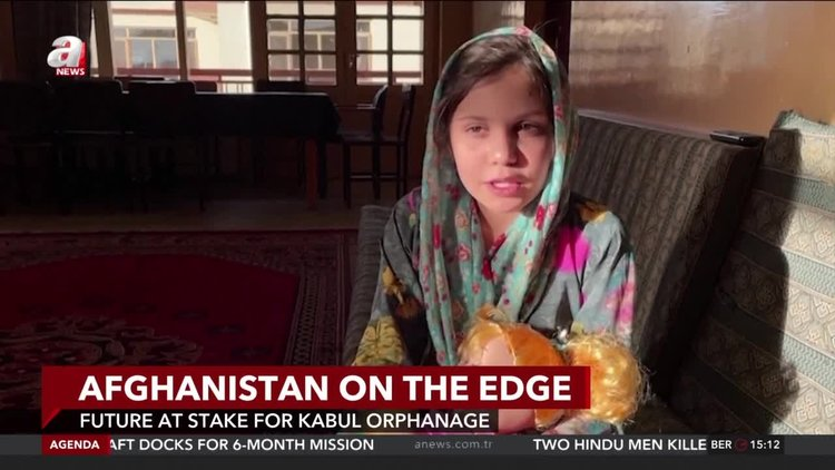 Future at stake for Kabul orphanage since Taliban takeover