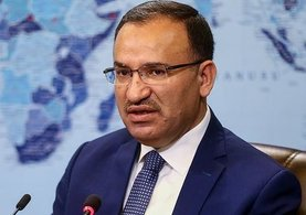Adalet Bakanı Bekir Bozdağ: OHAL İnceleme Komisyonunda sona gelindi