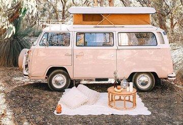 En popüler kamp rotaları