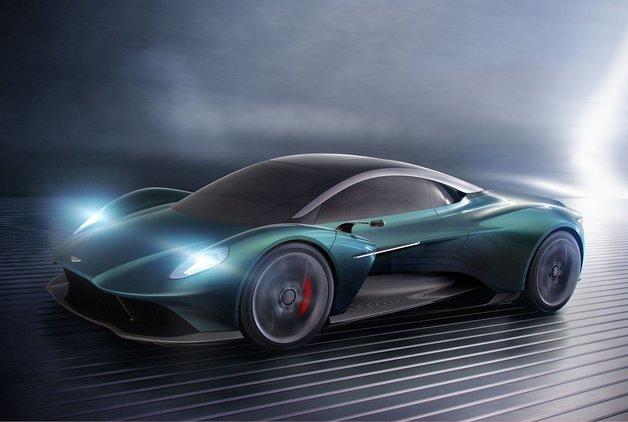 Cenevre Otomobil Fuarı'nın konsept otomobilleri