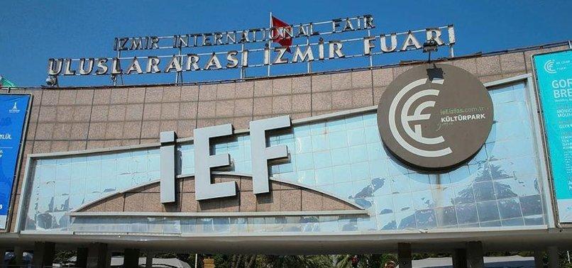 TURKEY EYES MORE VISITORS AT LEGENDARY IZMIR FAIR
