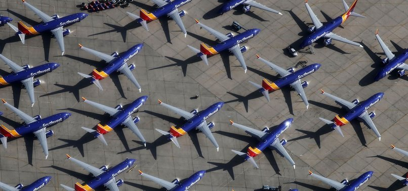 BOEING 737 MAX JETS NEED MORE WORK, US REGULATOR SAYS