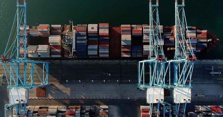 Almanyadan Türkiyeye ihracatlarda daha fazla kredi güvencesi