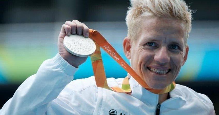 Paralimpik atlet ötanazi bekliyor