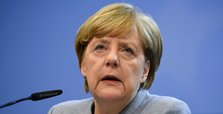 Merkel says EU leaders favour dialogue with Turkey
