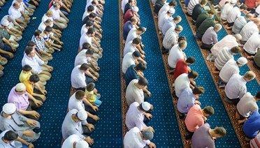 Ramazanda Fazileti Bol İbadetler