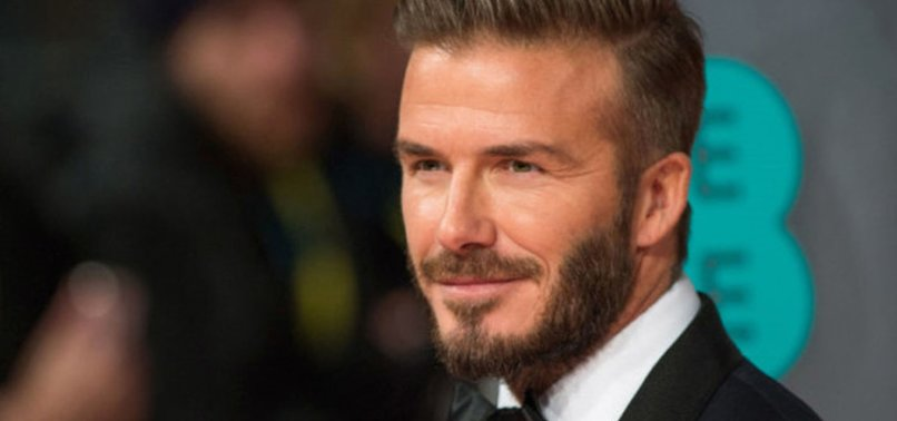DAVID BECKHAM TO BE HONORED WITH STATUE OUTSIDE LA GALAXY STADIUM