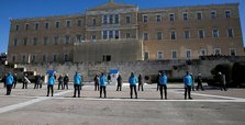 Greece lifts more lockdown curbs, to open highschools on Feb. 1