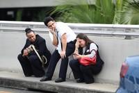 US veteran leaves 5 dead, 8 injured at Fort Lauderdale Airport in south Florida