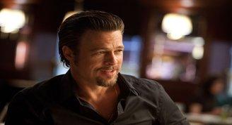 Brad Pittin yeni aşkı Alia Shawkat mı?