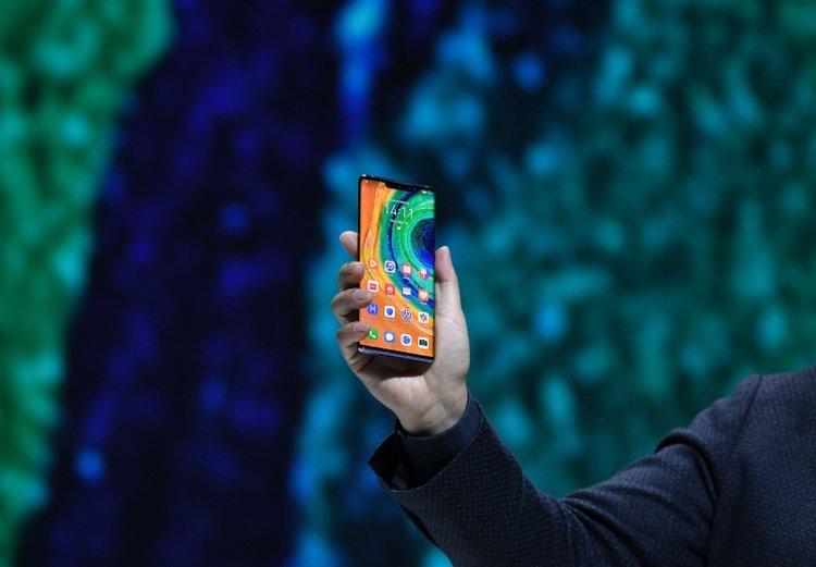Huawei Mate 30 ve 30 Pro tanıtıldı!