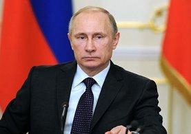 Vladimir Putin'den ilk açıklama!