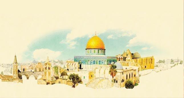 Kudüs duyarsızlığı