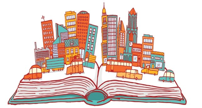 Gezgin kütüphane
