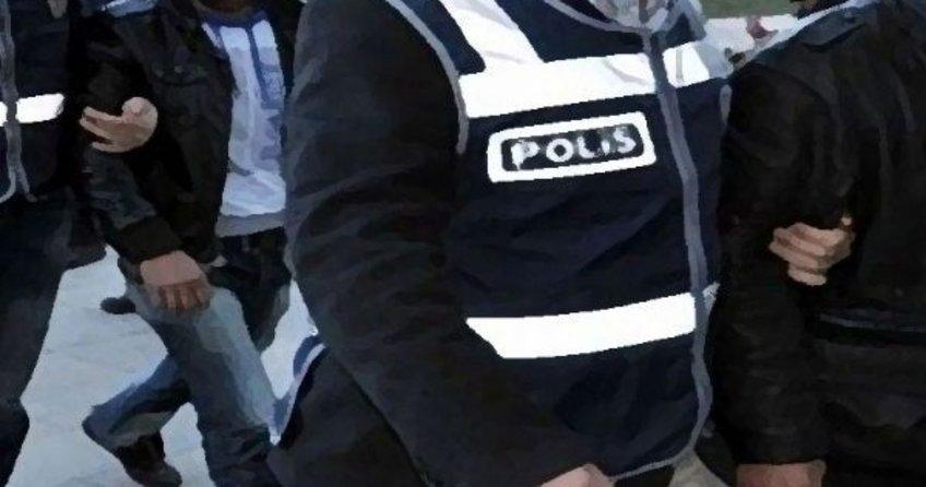 18 çiftçi FETÖ'den tutuklandı