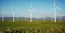 Turkey sets application deadline for wind farm
