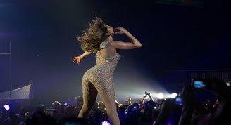 Jennifer Lopez Joe Bidenın zaferini dans videosuyla kutladı