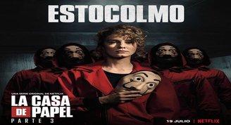 La Casa de Papel 3. sezonunda yeni karakterler
