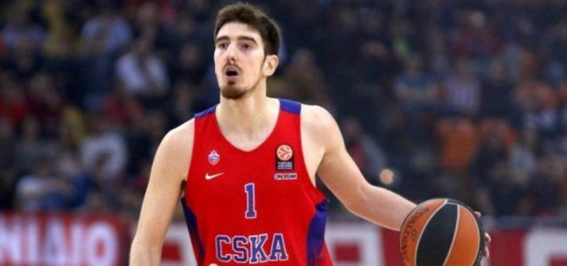 FRENCH BASKETBALL STAR DE COLO LEAVES CSKA MOSCOW