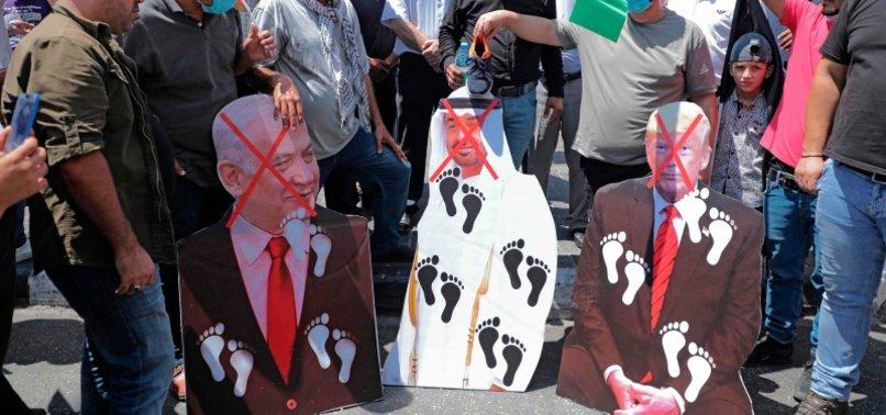 UAE, ISRAEL DEAL AGAINST DEMOCRACY IN ARAB WORLD - EXPERTS
