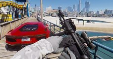GTA 5, Xbox Game Pass'e eklendi!