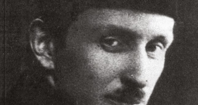 Batılılaşmaya karşı toparlanma davasında bir yazar: Ömer Seyfettin