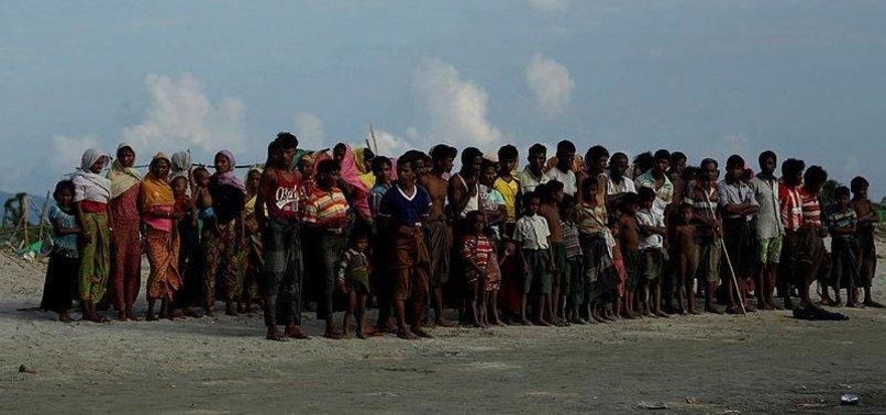 ROHINGYA RETURN TO MYANMAR PUTS THEM AT GRAVE RISK
