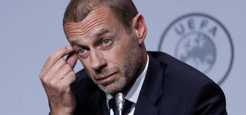 L'UEFA AVANCE 236 M € AUX ORGANISMES EUROPÉENS DE SOCCER