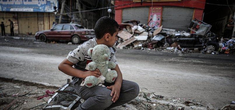 UNHRC TO INVESTIGATE ISRAELI HUMAN RIGHTS VIOLATIONS