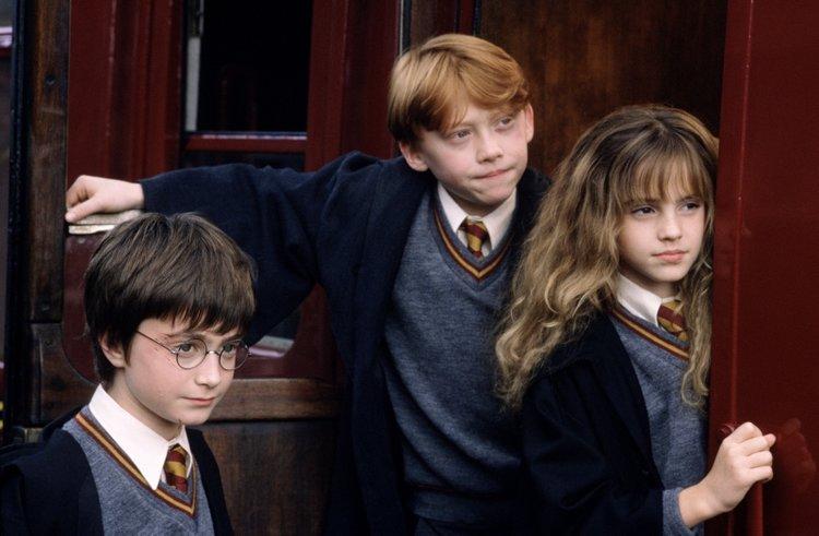 Daniel Radcliffe'ten şaşırtıcı itiraf!